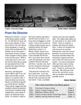 Library System News, Spring 2010