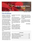 Library System News, Fall 2013 by VCCS Library Services